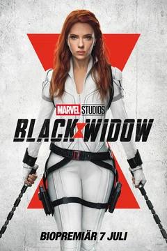 Bild på filmaffish  Black Widow