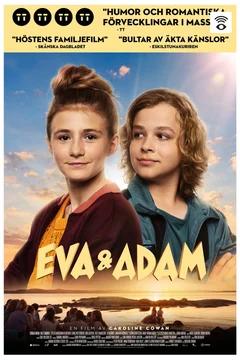 Bild på filmaffish  Eva & Adam (Sv. txt)