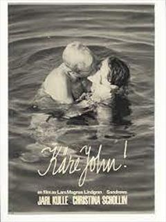 Bild på filmaffish  Filmklubb - Käre John