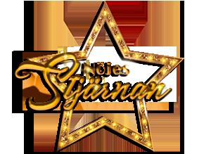 Logga för Nöjesstjärnan